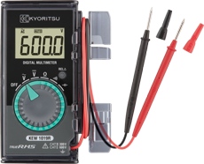 Kyoritsu KEW 1019R Digital Multimeters