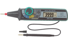 Kyoritsu KEW 1030 Digital Multimeters
