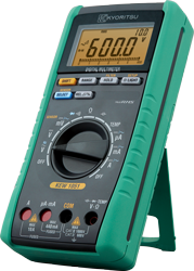 Kyoritsu KEW 1051 Digital Multimeters