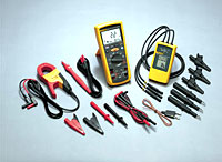 Fluke 1587MDT Advanced Motor & Drive Troubleshooting Kit