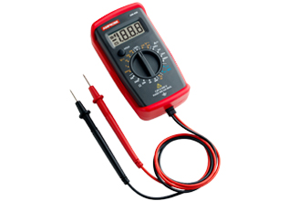 Amprobe AM-420 Residential Digital Multimeter