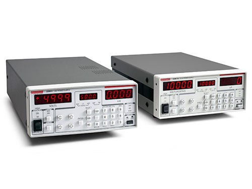 Tektronix - Keithley Series 2290 High Voltage DC Power Supplies