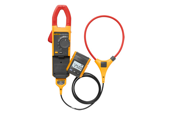 Fluke 381 Remote Display True-rms Clamp Meter