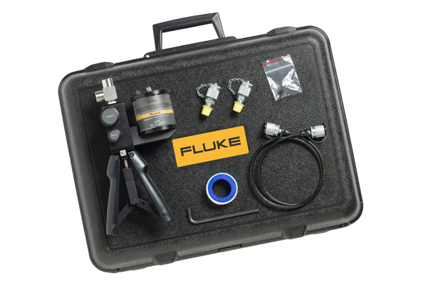 Fluke 700HTPK Hydraulic Test Pressure Kit
