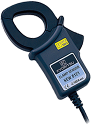 Kyoritsu KEW 8121 Load Current Clamp Sensor