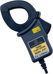 Kyoritsu 8127 Load Current Clamp Sensors