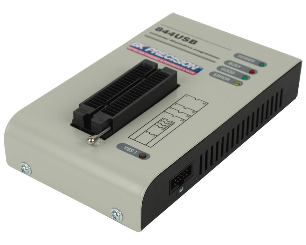 BK Precision 844USB Device Programmer with USB PC Interface