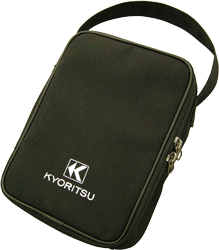 Kyoritsu 9154 Carrying Case