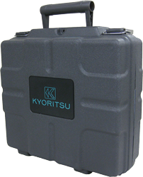 Kyoritsu 9165 Carrying Case (Hard)
