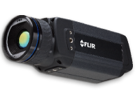 Flir A615 Automation Applications Infrared Camera