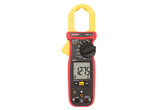 Amprobe AMP-320 600A AC/DC TRMS Motor Maintenance Clamp Meter