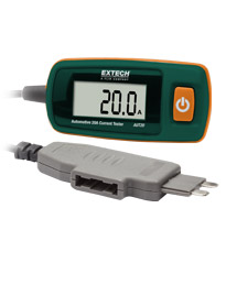 Extech AUT20 20A Current Tester