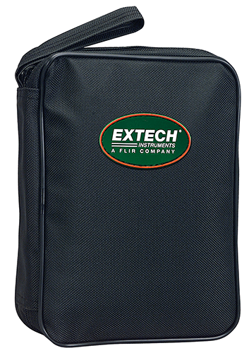 Extech CA900 Wide Carrying Case for MultiMeter Kits