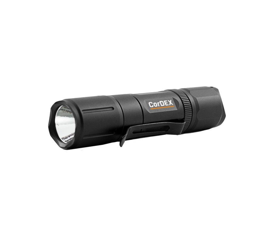 Cordex FL2210 GENESIS Flashlight