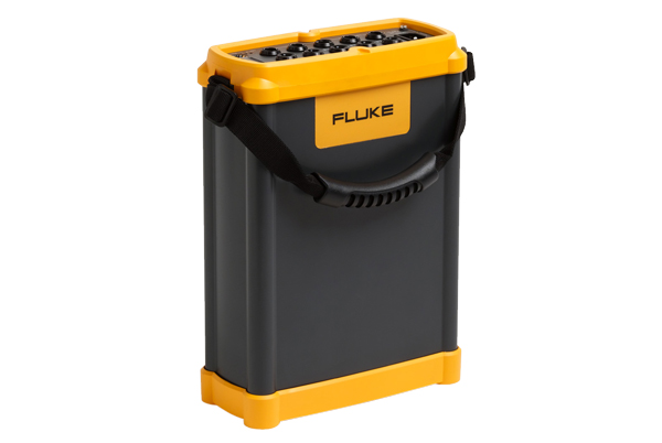 Fluke 1750-TF Three-Phase Power Quality Recorder