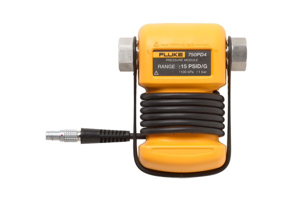 Fluke 750P Series Pressure Modules