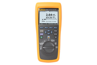 Fluke BT521 Advance Battery Analyzer