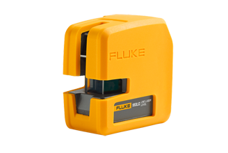 Fluke 180LR 2 Line laser level, red