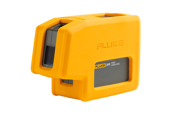 Fluke 3PR 3 Point laser level, red