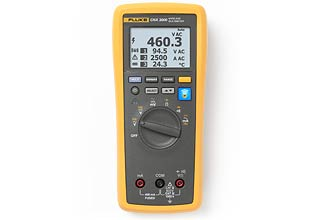 Fluke CNX 3000 Wireless Digital Multimeter