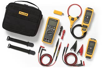 Fluke CNX 3000 gm Wireless General Maintenance System