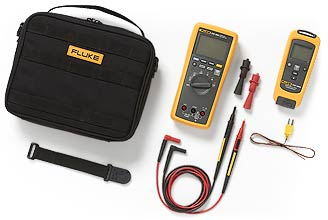 Fluke CNX t3000 KIT Wireless Basic Kit with t3000