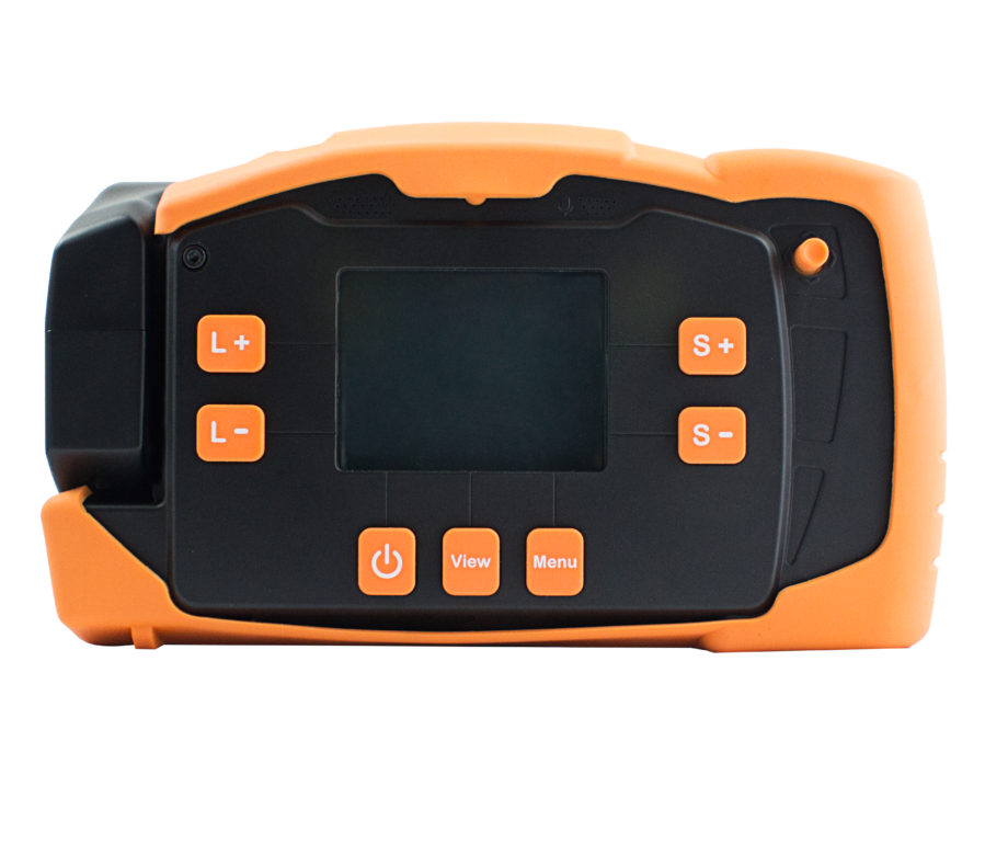 Cordex TC7000 ATEX & IECEx Certified Infrared Camera