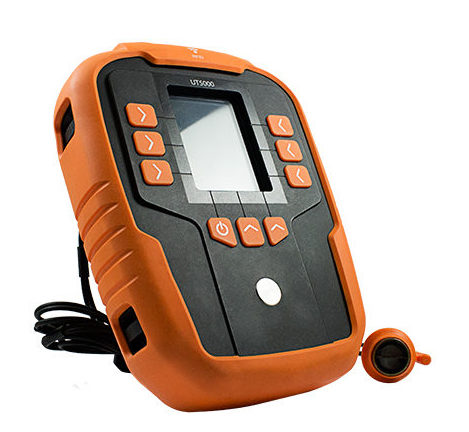 Cordex UT5000 Thickness Gauge ATEX & IECEx Certified