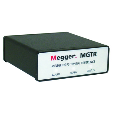 Megger MGTR-II Megger GPS Timing Reference