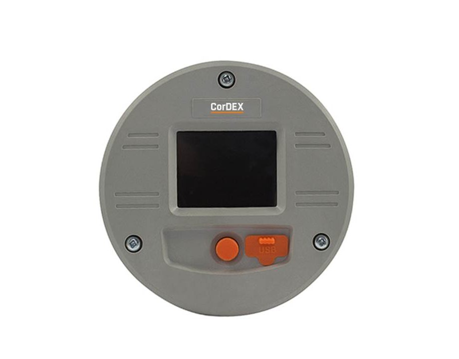 Cordex MN4000 Panel Mounted Thermal Imager