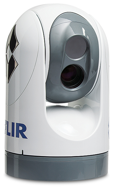 Flir M625XP Fire Truck Thermal Imaging Solutions