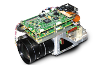 Flir µCore-275Z Mid-Wave Camera Core