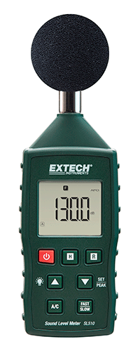 Extech SL510 Sound Level Meter