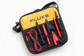 Fluke TLK-220 US SureGripTM Industrial Test Lead
