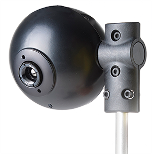 Flir ThermiCam Rail Intelligent Thermal Sensor for Rail Transport Safety