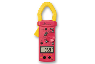 Amprobe AC68C True-rms 600A Clamp Meter