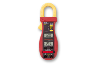 Amprobe ACD-14 PLUS Dual Display Clamp Multimeter with Temperature
