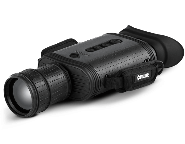 Flir BHS Biocular Thermal Night Vision Camera