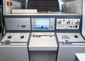 Seba KMT System Classic Modular Three or Single-Phased System for Testing and Fault Location