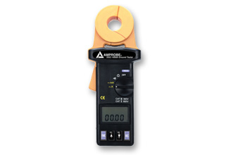 Amprobe DGC-1000A Clamp Ground Resistance Tester | Amprobe