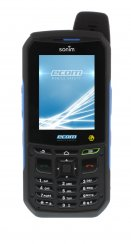 Ecom Ex-Handy 09 for Zone 1 / Division 1 Intrinsically safe 4G/LTE Feature Phone
