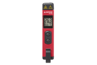 Amprobe IR-450 Infrared Pocket Thermometer