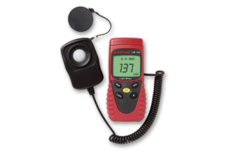 Amprobe LM-100 Light Meter