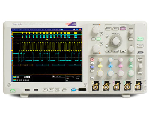 Tektronix MSO / DPO5000B Series Oscilloscopes