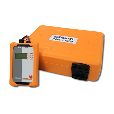 Megger PQA1000 Power Quality Analysis System