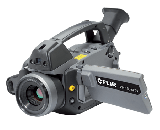 Flir GF343 Optical Gas Detection