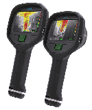 Flir K33 & K53 Thermal Imaging Cameras for Firefighters