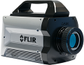 Flir X6800sc MWIR HighsSpeed, High Sensitivity Camera for R&D and Science Applications