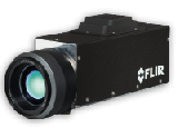 Flir G300 a Optical Gas Imaging Cameras For Continuous Gas Leak Detection