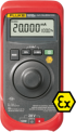 Ecom - Fluke 707Ex Intrinsically Safe Calibrator